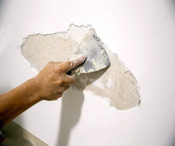 内墙怎么刮腻子