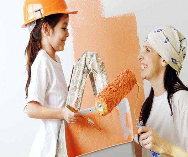 内墙刮腻子需要什么材料