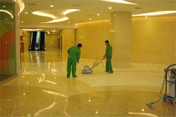 装修保洁的一般流程