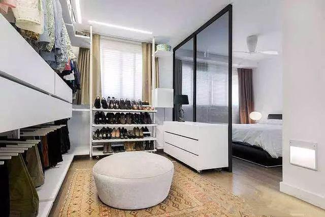卧室效果图十一