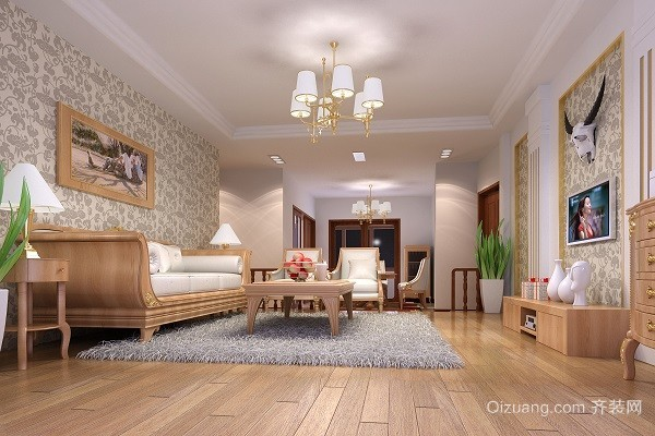 二,100平米房子简装,中装,精装报价