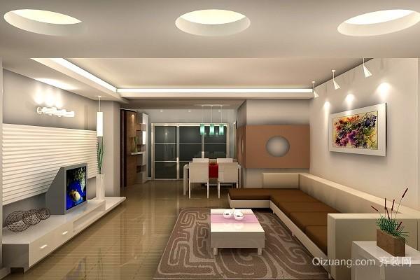 3,100平米房子高档装修费用:18万元左右
