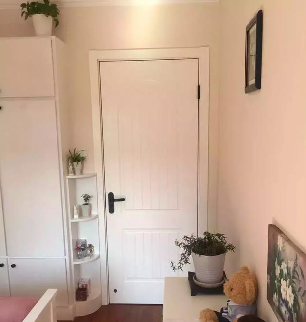 卧室门装修效果图