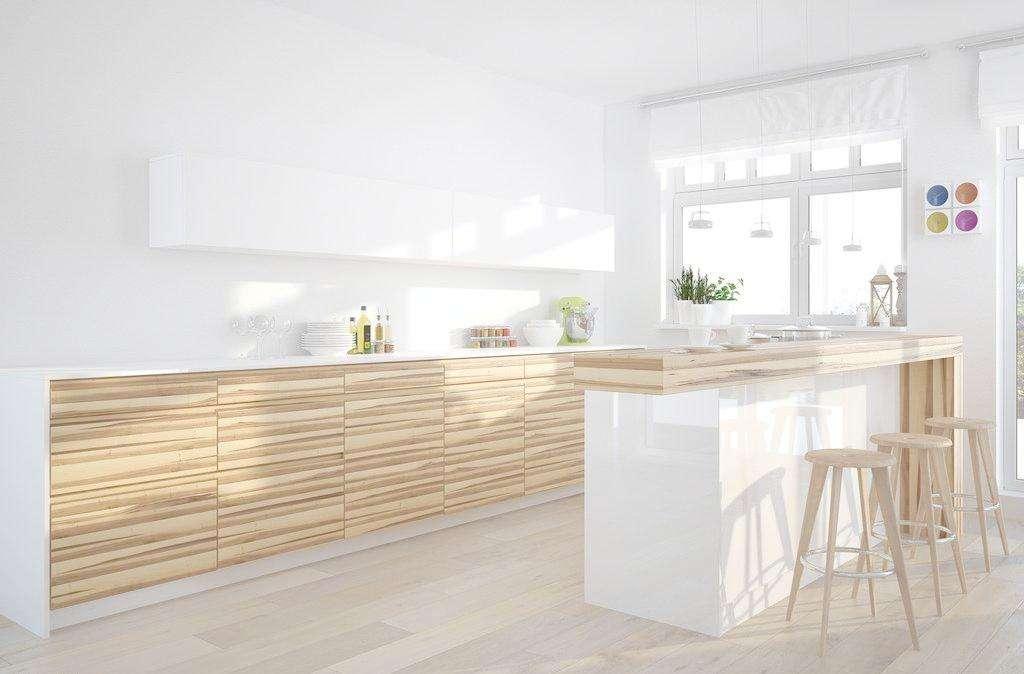 厨房装修细节问题  关于安全问题一定要注意