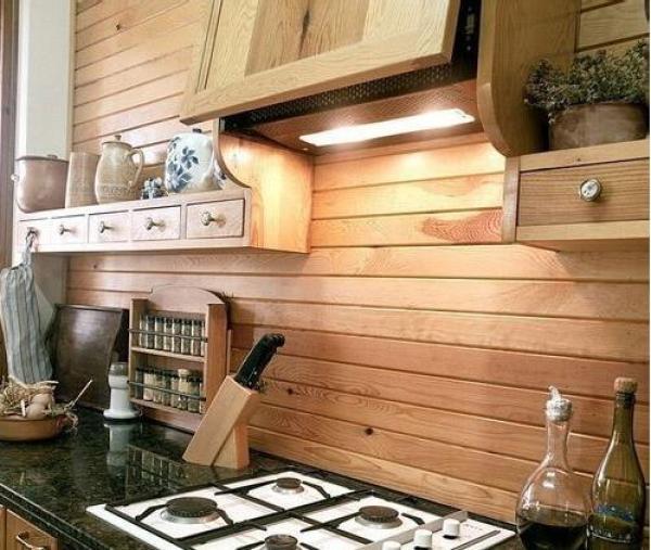 让宝妈们头疼的厨房卫生有解决的妙招啦!