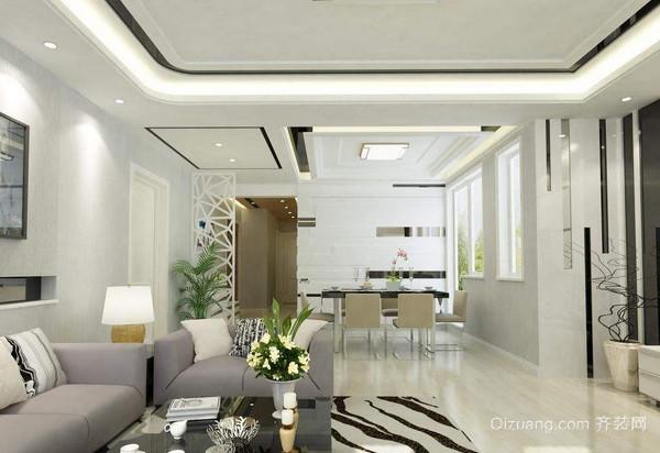 120平方的房子装修要多少钱 十万可以吗
