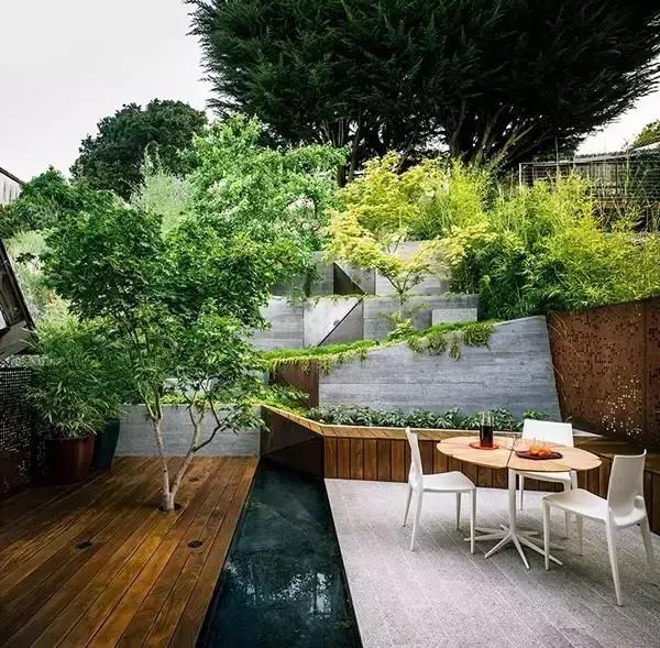 上海别墅装修设计—别墅园林装修设计攻略