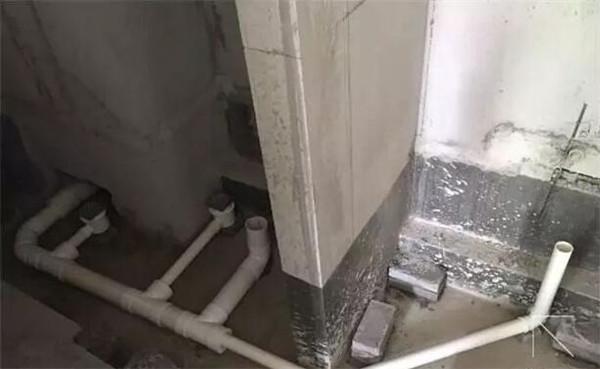 家装水电施工标准