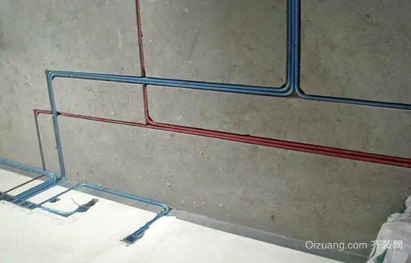 水电开槽新方法