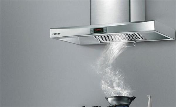 开放式厨房选油烟机是难题 太仓装修网教你怎么选