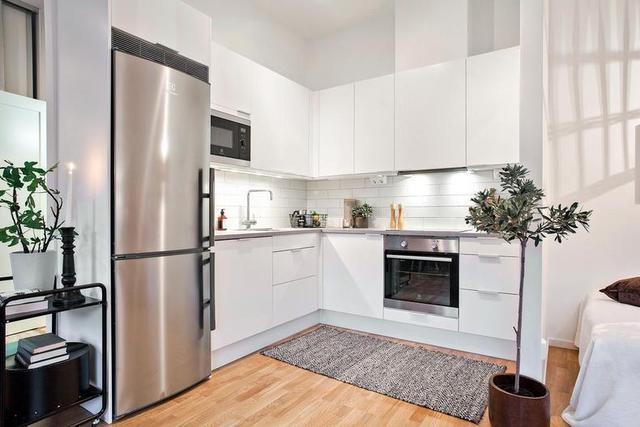 单身公寓小户型设计