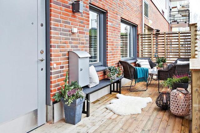 三水单身公寓小户型设计