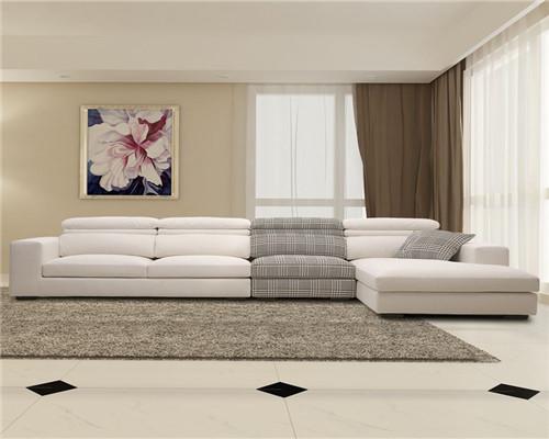 绵阳2018流行沙发款式效果图2图片