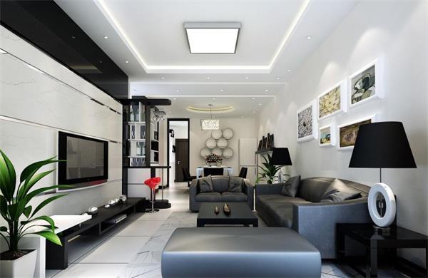 100平方房子装修大概要多少钱  简装预算清单
