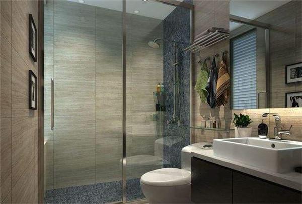 家庭卫生间装修一般需要多久?卫生间装修的注意事项