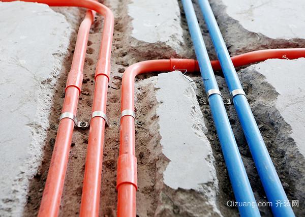水电改造多少钱一平方
