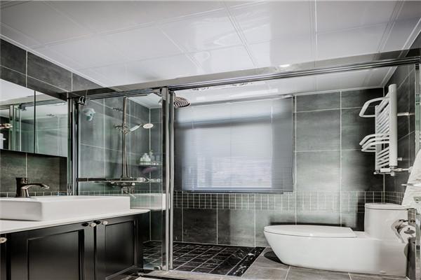 临沭140平米三室两厅两卫装修效果图 唯有惊艳可以形容!