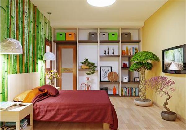 小户型收纳空间设计