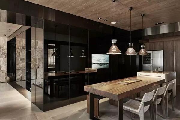 不同空间的家具怎么选?空间家具的选择技巧