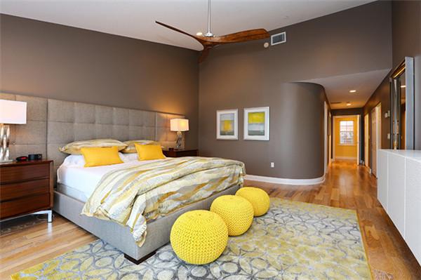 什么是软装饰?四种室内装修过目不忘的配色方案