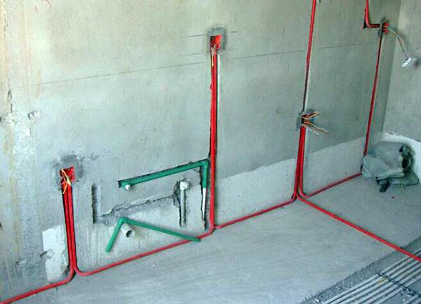 100平改水电一般多少钱 毛坯房改水电注意事项