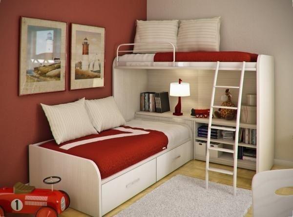 背景墙 床 房间 家居 家具 设计 卧室 卧室装修 现代 装修 600_444