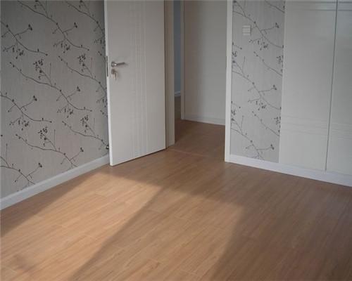 宁波多层实木地板装修效果图2