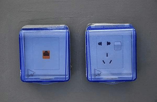 卫生间插座