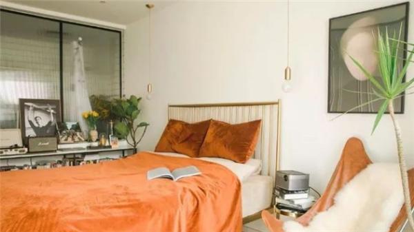 40平米单身公寓装修