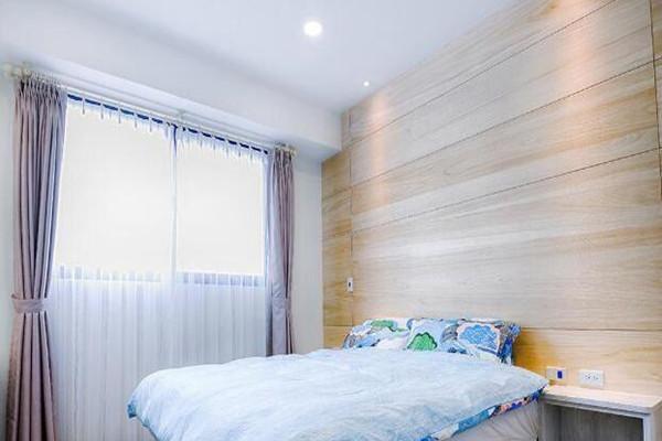 一室一厅小户型卧室装修设计