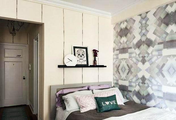 40平米单身公寓装修设计