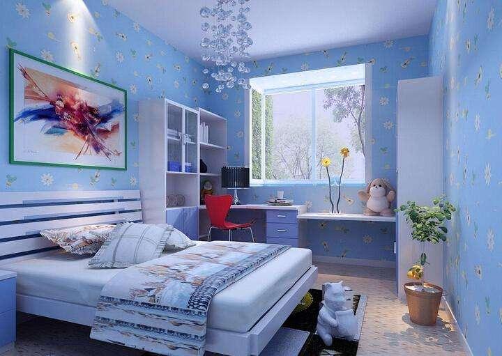 儿童房装修室内环境指标