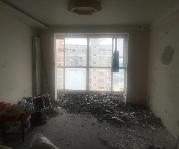 老房装修除去费用如何算