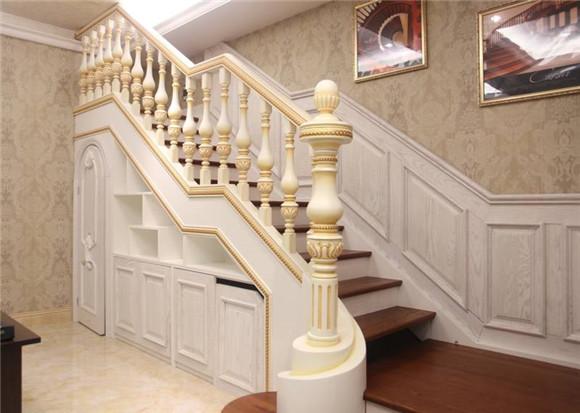 复式楼梯设计