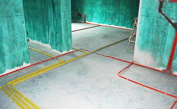 100平新房装修水电多少钱
