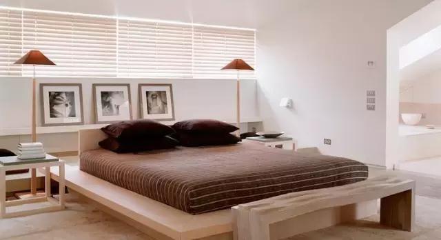 复古小清新卧室装修