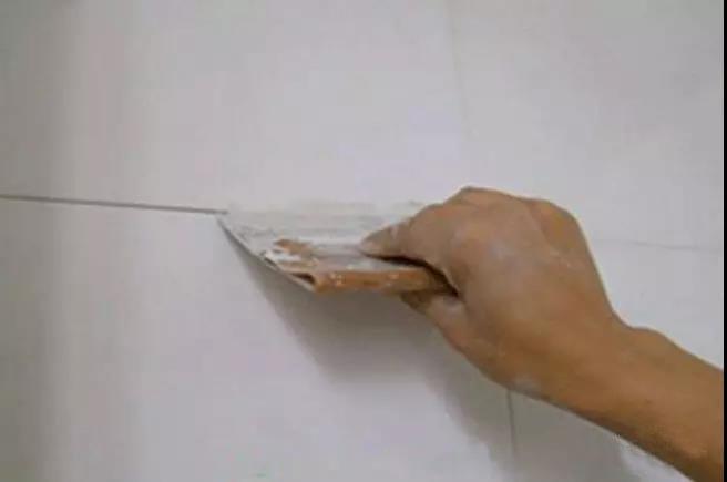 水泥基瓷砖填缝剂