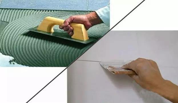 贴瓷砖需要哪些辅料 贴瓷砖需要哪些辅料