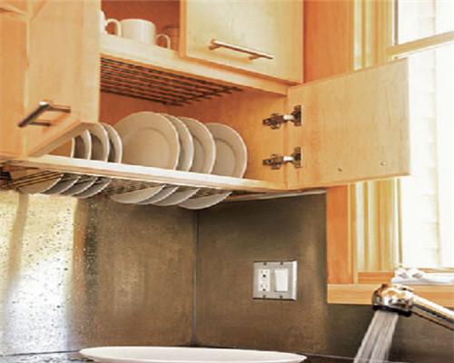 青岛厨房收纳神器