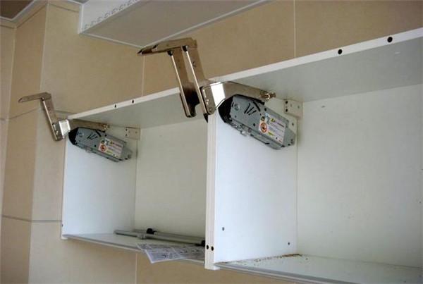 橱柜安装注意事项