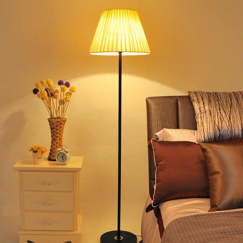 卧室床头灯落地灯