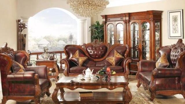 欧式家具怎么选购
