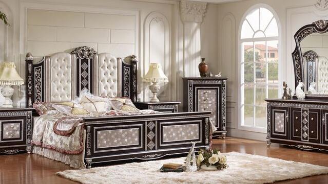 欧式与美式家具的区别 用经验告诉你哪个更实用