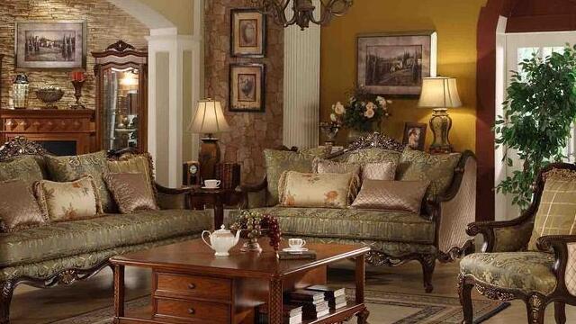欧式家具与美式家具的区别