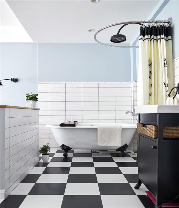 沾化155平两室简约风装修案例