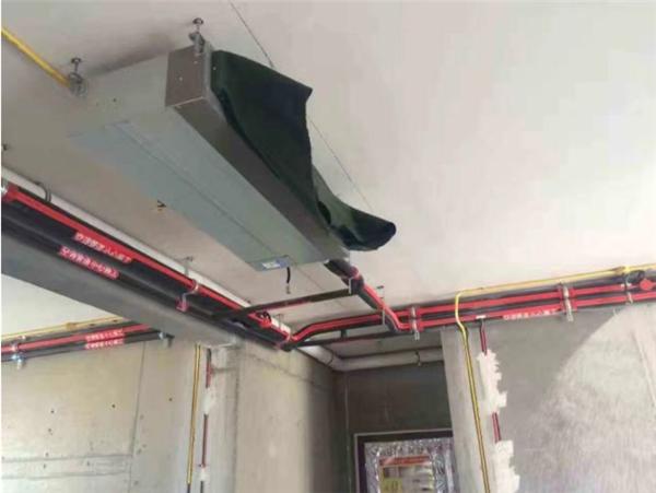 家里装中央空调的利弊