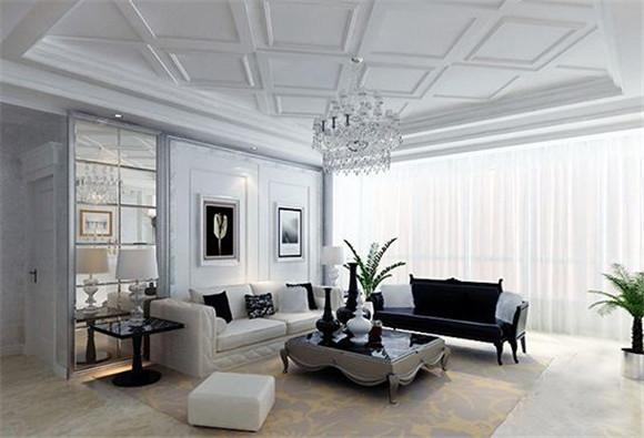 小客厅装修设计要点
