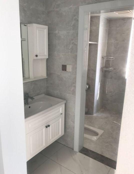 89平米新房小户型装修