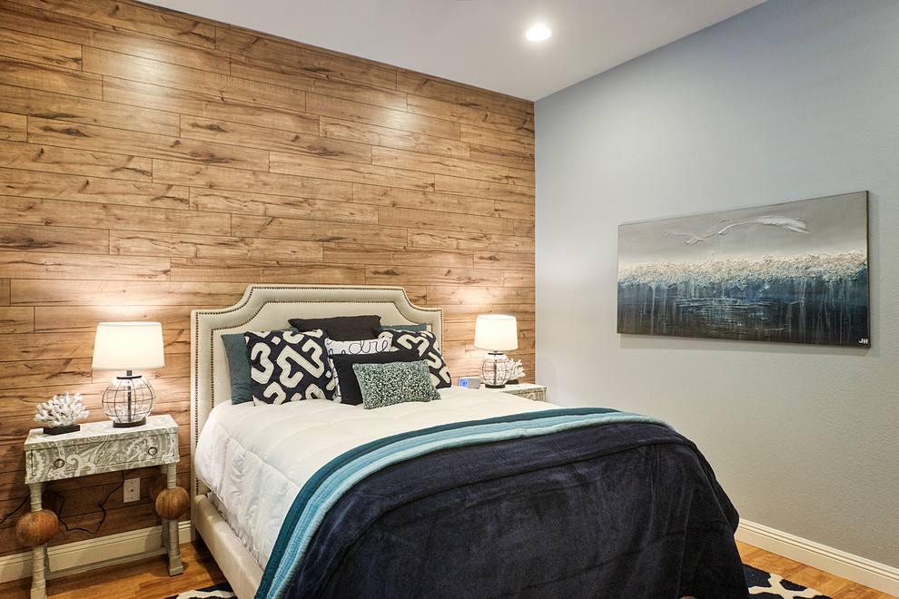 卧室墙面装饰设计技巧