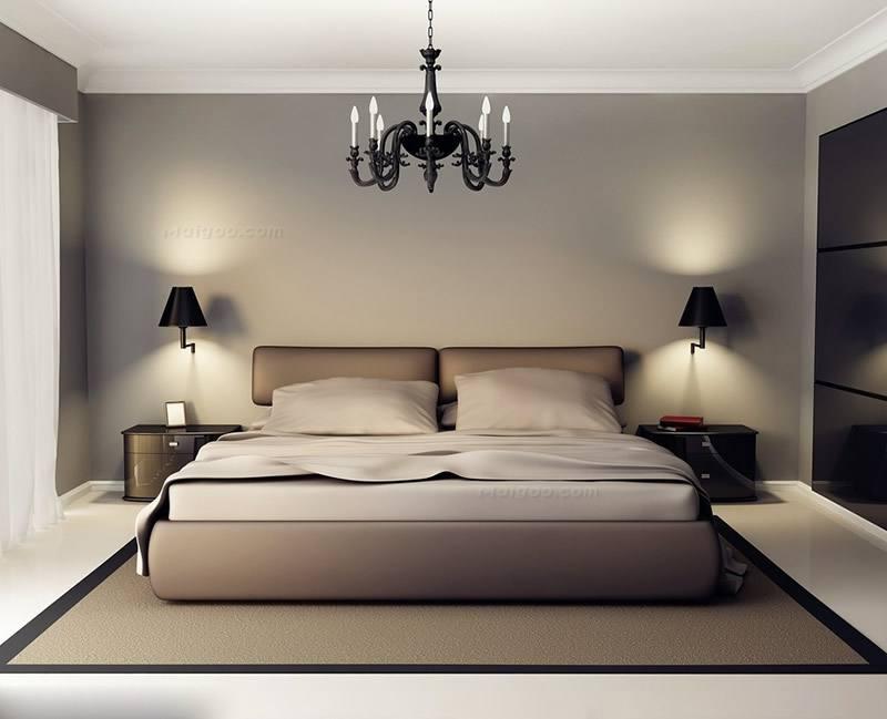 卧室墙面装饰注意事项